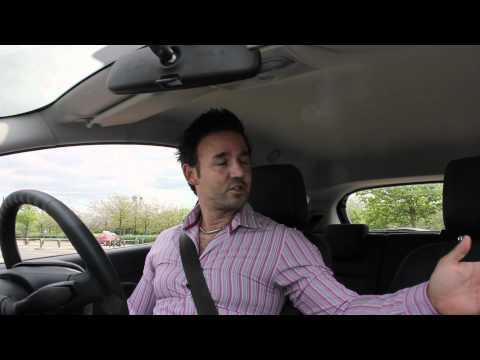 Bay Park: Driving Test Tips