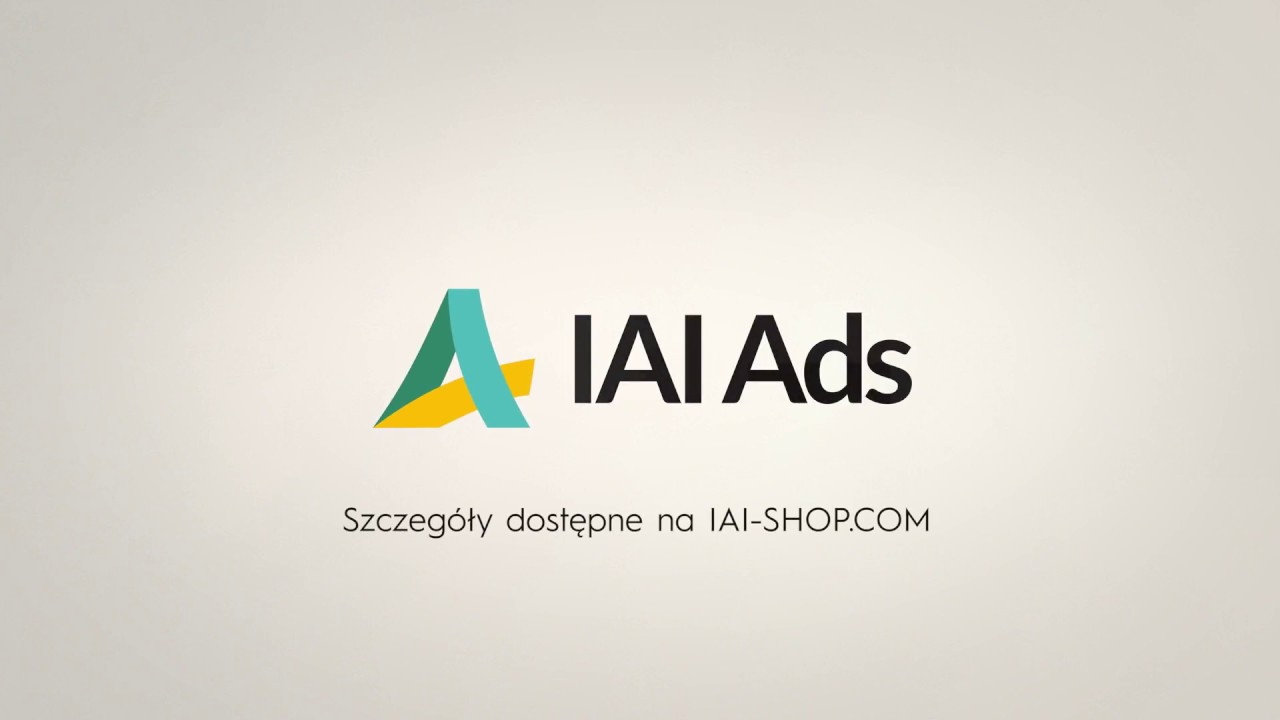 IAI Ads - an intelligent service delivering valuable traffic