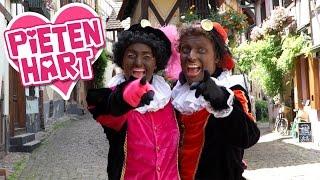Party Piet Pablo & Love Piet - Pietenhart - NIEUW: 2016