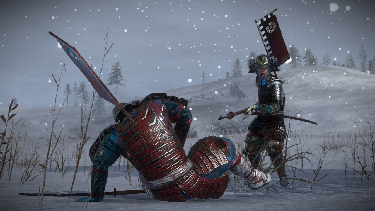 Total War Shogun 2 Fall Of The Samurai Wallpaper Shogun 2 Total War Historical Battles Battle Of