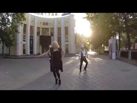Bishkek (KIESZA - HIDEAWAY COVER)