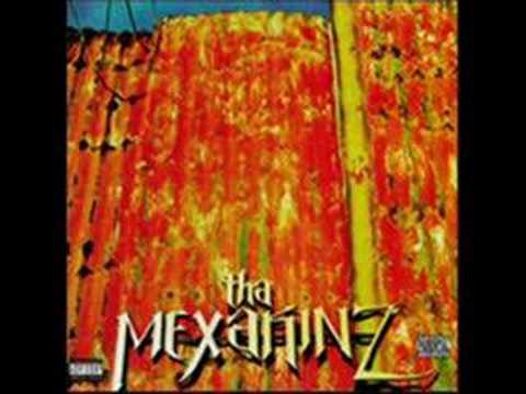 Клип Tha Mexakinz - Never in this World