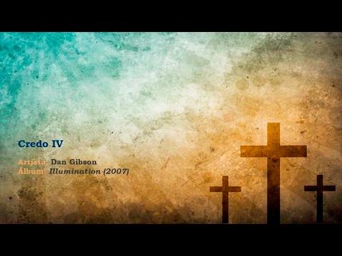 Dan Gibson - Credo IV | #04 | Gregorian Chants [Lyrics | Letras]