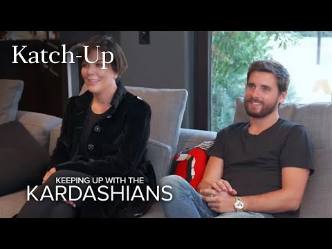 """""""Keeping Up With the Kardashians"""" Katch-Up: S14, EP.17"""