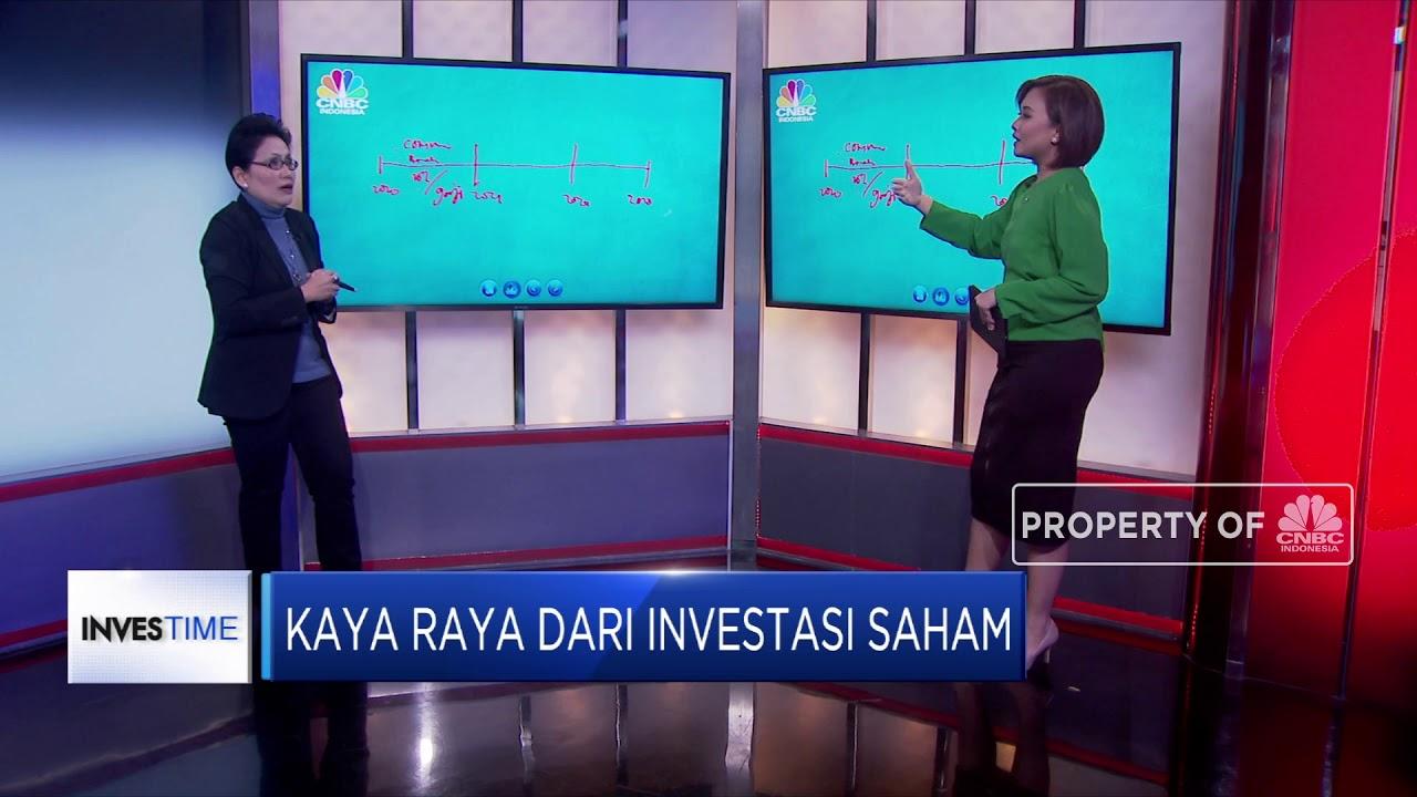 Cara Menjadi Kaya dengan Investasi Saham Dalam 3 Tahun ...