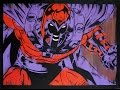 Magneto Tribute One Step Closer