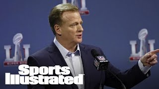 NFL Cheerleaders Claim To Have Signed NDAs Following Complaints | SI NOW | Sports Illustrated