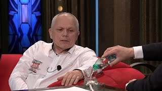 3. Pavel Špilka - Show Jana Krause 14. 4. 2021