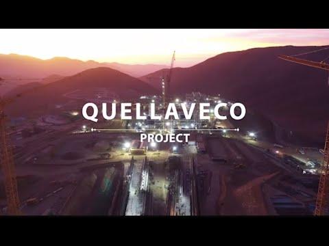 Quellaveco Mining Project