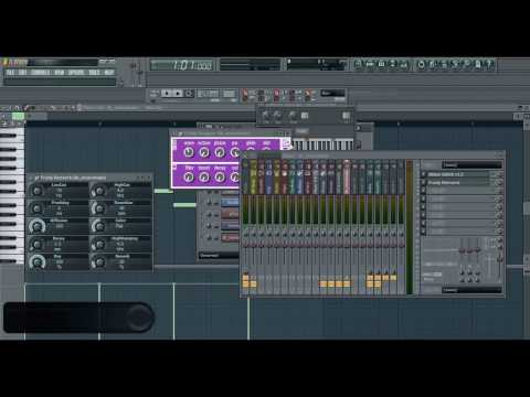 fl studio how to add vst