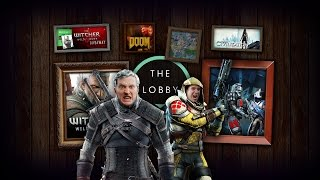 Witcher 3, Destiny: House of Wolves and Civilization: Beyond Earth - The Lobby [Full Episode]