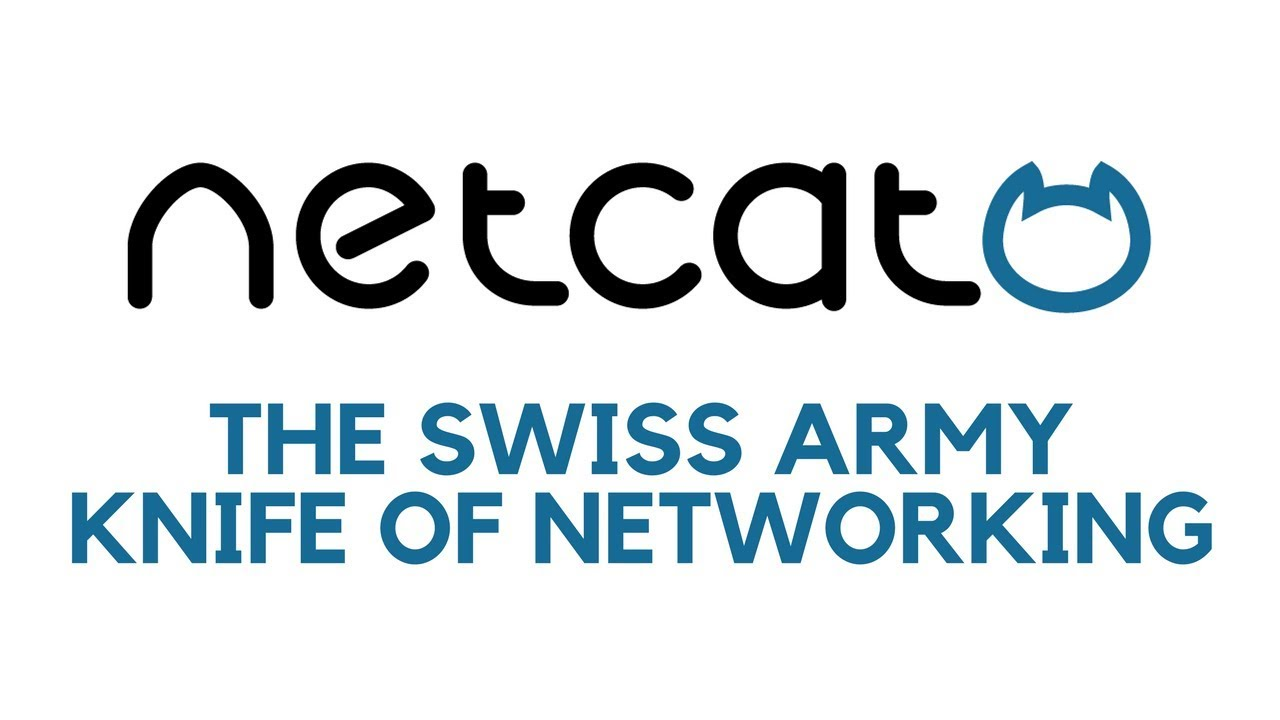 Netcat Tutorial - The Swiss Army Knife Of Networking - Reverse Shell