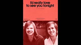 England Dan & John Ford Coley - I'd Really Love To See You Tonight (1976) HQ