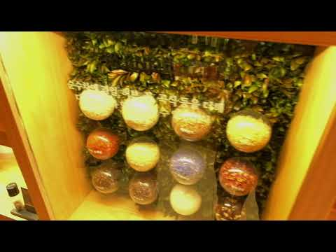South Korea Jeju Osulloc Tea Museum (제주 오설록 티 뮤지엄)