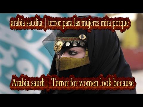 Download arabia saudita | terror para las mujeres mira porque