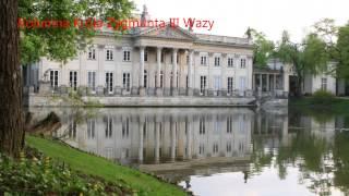 Zabytki Warszawy