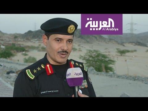 رقابة صارمة لمنع تسلل مخالفي أنظمة الحج  - نشر قبل 1 ساعة