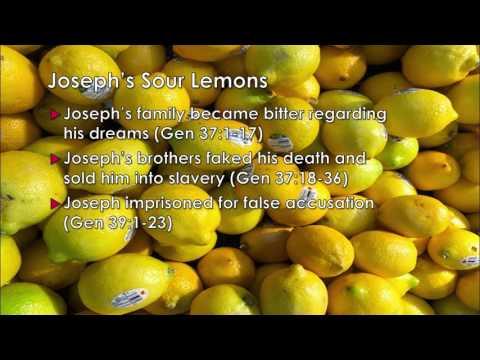 When Life Gives You Lemons 06-04-17