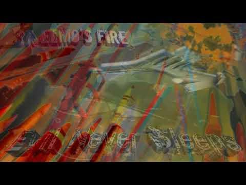ST. ELMO'S FIRE - Soultaker