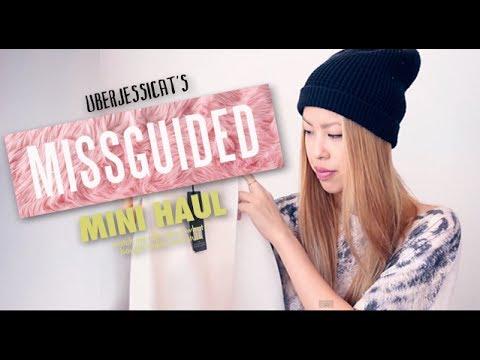 Missguided Mini HAUL