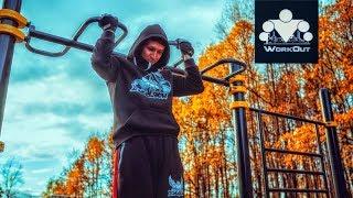 Готовые программы тренировок в домашних условиях  Антон Кучумов  100 дневный воркаут   День 89