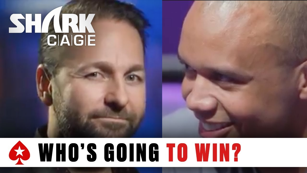 Download The Shark Cage S2 ♠️ E14 ♠️ Final Table: Phil vs. Daniel ♠️ PokerStars