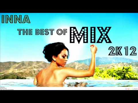 Inna The Best of MIX 2K12 Shomi DJ