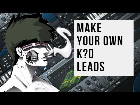 How To Make Your Own Leads Like K?D