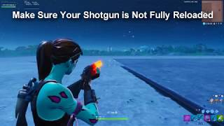 How To Shoot While Rifting in Fortnite (Works Every Time)