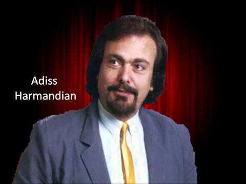 Adiss Harmandian#29 Akh Im Anoush Yar
