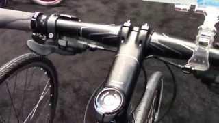 Giant Bicycle Sport Fitness - Interbike 2015 - BikemanforU