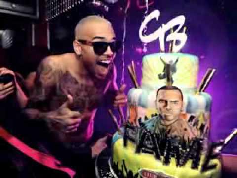 Chris Brown Download X 2014