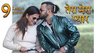 Love - Tera Mera Pyaar   Veena Sharma   Nati King Kuldeep Sharma   Himachali Song