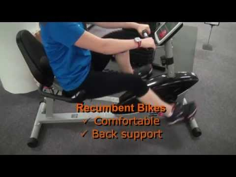 ProForm Whirlwind Fan Air Resistance Exercise Bike | Doovi