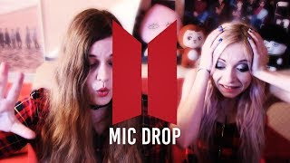 Baixar REACTION ► BTS 'MIC Drop' (Steve Aoki Remix)