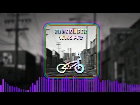 STEPA RB4 - ВЕЛОСИПЕД (Степан Смирнов)