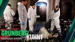 Du sollst nicht töten! Warum musste Priester Stefan sterben?   1/2   Grünberg und Kuhnt   SAT.1