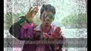 santhosh pandit new song