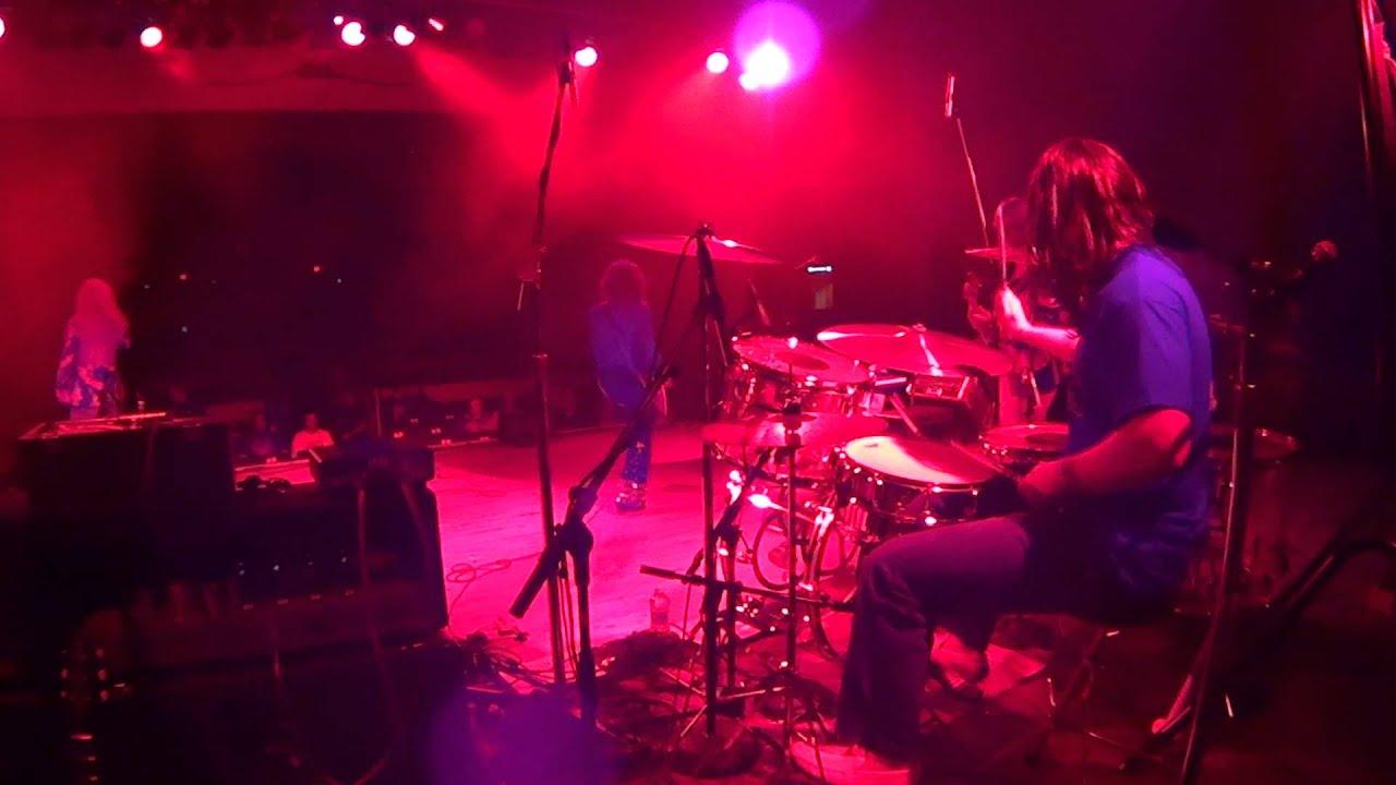 Led Zepagain S New Drummer Derek Smith His Debut Moment