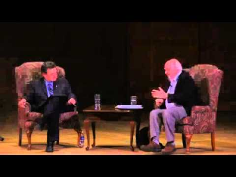 Cosmic Chemistry: Do Science and God Mix? John Lennox at University of Florida