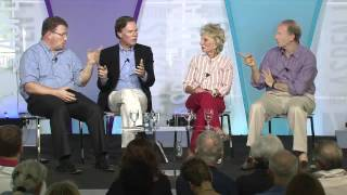 Aspen Ideas 2012: The India-Pakistan Balance