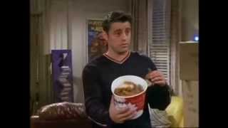 friends Joey comedy scenes season5