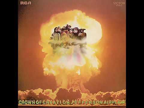 Jefferson Airplane - Lather (1968) mp3