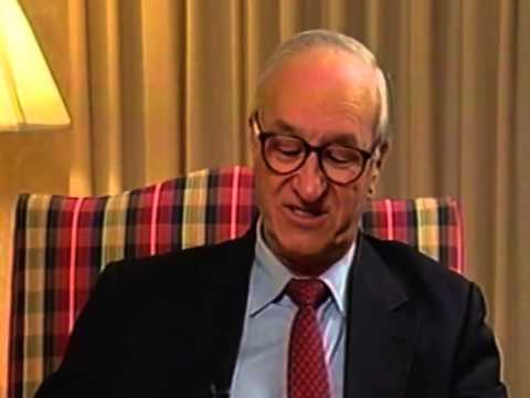 Albert Bandura on Behavior Therapy, Self-Efficacy and Modeling Video