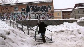 My World Trailer   Life Steeze Media 2012   OFFICIAL SKI
