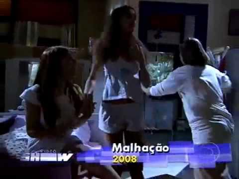 VideoShow - É a Treva, Divirta se com Bianca de Caras e Bocas
