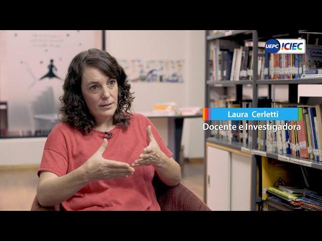 Entrevista a Laura Cerletti: Familias y Escuelas