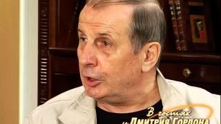 """Михаил Веллер. """"В гостях у Дмитрия Гордона"""". 1/2 (2010)"""