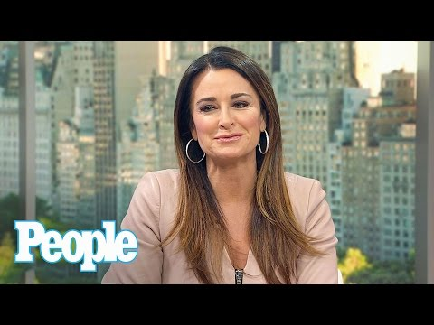 RHOBH: Kyle Richards Reveals If Dorit Kennedy & Eden Sassoon Are Real Or Fake | People NOW | People