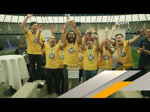 FIFA-Prognose: Owomoyela kürt den Pokalsieger 2017 | SPORT1